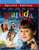 Matilda (Blu-ray + UltraViolet) Blu-ray