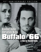Buffalo 66: 15th Anniversary  Blu-ray