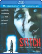 Stitch (Blu-ray + DVD Combo) Blu-ray