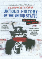 Untold History Of The United States, The Movie