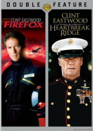 Firefox / Heartbreak Ridge (Double Feature) Movie