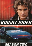 Knight Rider: Season Two (Repackage) Movie
