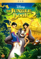 Jungle Book 2, The Movie