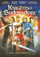 Knights Of Badassdom Movie