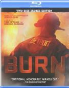 Burn Blu-ray
