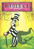 Beetlejuice: Seasons Two And Three Movie