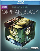 Orphan Black: Season Two Blu-ray