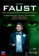 Gounod: Faust Movie