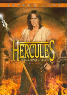 Hercules: The Legendary Journeys - Season Five Movie