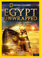 National Geographic: Egypt Unwrapped Movie
