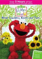 Elmos World: Head, Shoulders, Knees And Toes Movie
