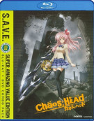 Chaos; Head: Complete Series (Blu-ray + DVD Combo) Blu-ray