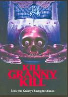 Kill, Granny, Kill! Movie