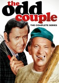 Odd Couple, The: The Complete Series Movie