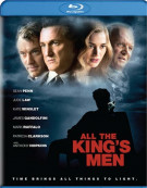 All The Kings Men Blu-ray
