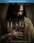 Killing Jesus (Blu-ray + UltraViolet) Blu-ray
