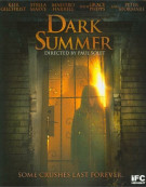 Dark Summer Blu-ray