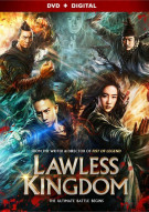 Lawless Kingdom (DVD + UltraViolet) Movie