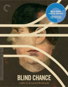 Blind Chance: The Criterion Collection Blu-ray