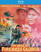 Siege Of Firebase Gloria, The Blu-ray
