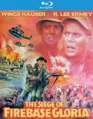 Siege Of Firebase Gloria, The Blu-ray