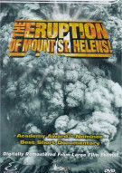 IMAX: Explosive - The Eruption Of Mount St. Helens!/ Ring Of Fire/ Hidden Hawaii Movie
