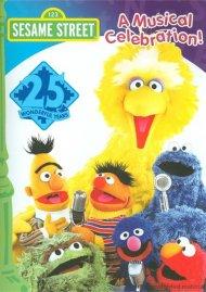 Sesame Streets 25th Birthday Movie