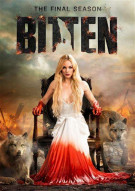 Bitten: Complete Third Season, The Movie