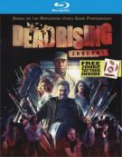 Dead Rising 2: Endgame Blu-ray
