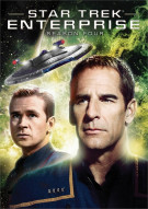 Star Trek: Enterprise - The Complete Fourth Season (Repackage) Movie