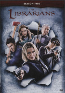 Librarians, the: Season 2 Movie
