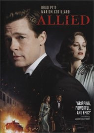 Allied Movie