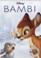 Bambi: Signature Collection Movie