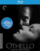 Othello: The Criterion Collection Blu-ray