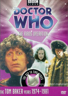 Doctor Who: The Ribos Operation Movie