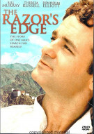 Razors Edge, The Movie