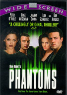 Phantoms Movie