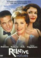 Relative Values Movie