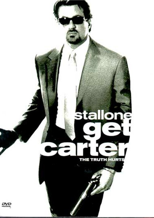Get Carter (2000) Movie