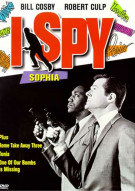 I Spy #09: Sophia Movie