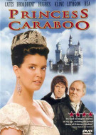 Princess Caraboo Movie