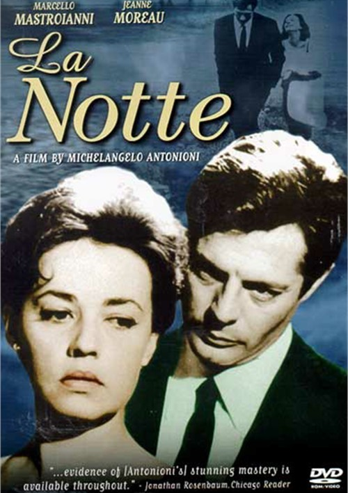 La Notte Movie