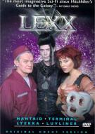 LEXX S2-V1 Movie