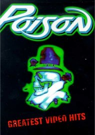 Poison: Greatest Video Hits Movie