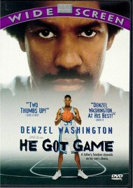 He Got Game Movie