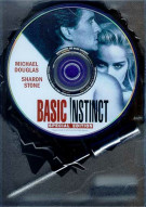 Basic Instinct: Special Limited Edition Movie