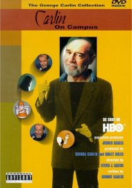 George Carlin: Carlin On Campus Movie