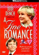 Fine Romance 1, A Movie