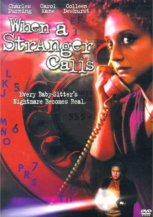 When A Stranger Calls Movie