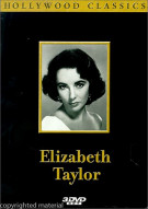 Elizabeth Taylor Collection (3 DVD Set) Movie